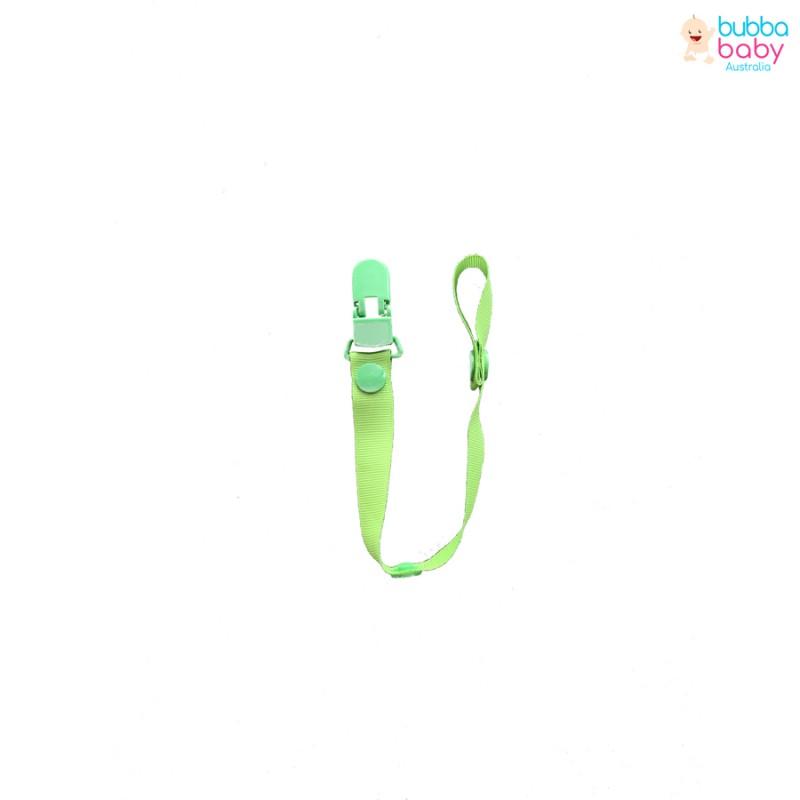 Green Dummy Clip