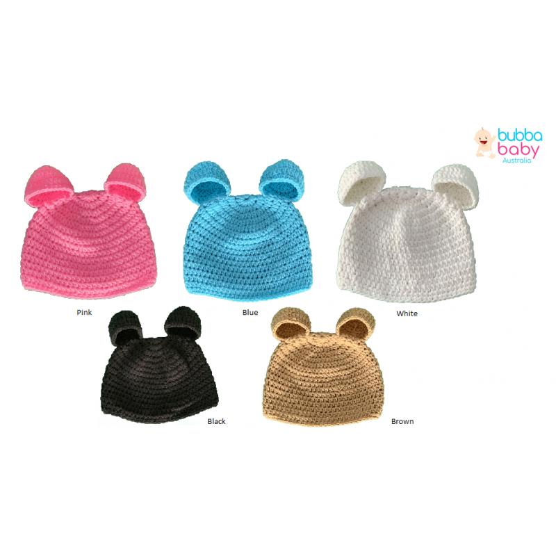 Baby/Toddler Beanie