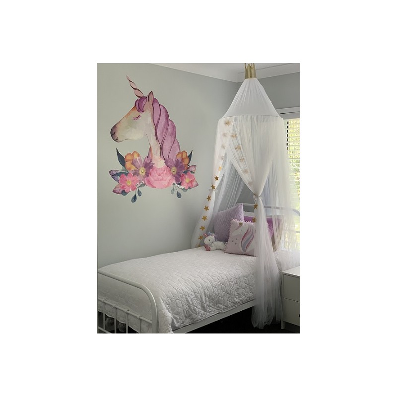 Unicorn Removable Wall Sticker