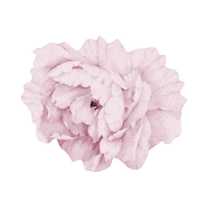 Medium Light Pink Peony...