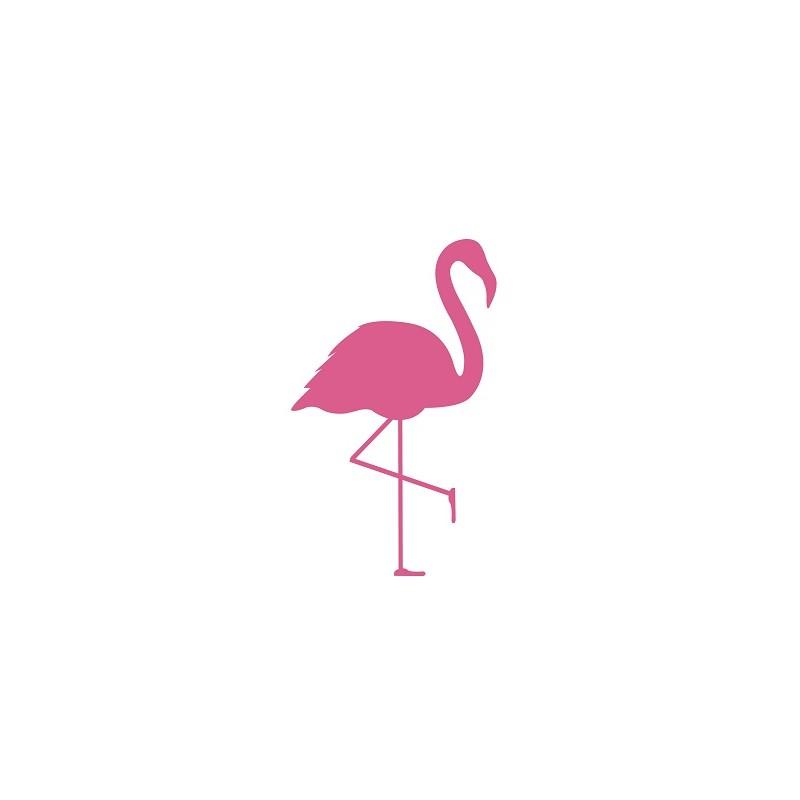 Large Flamingo Removable...